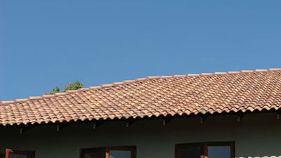 Roof Tile Tuscan Roof Tiles