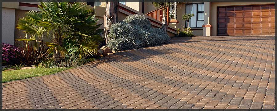 Technicrete Paving