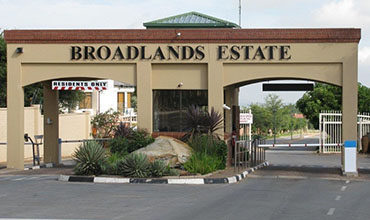 An Elegant finish at Broadlands Residential Estate Polokwane