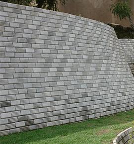 Enviro-wall