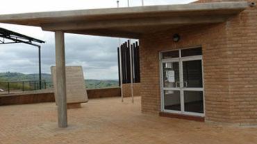 Samora Machel Museum