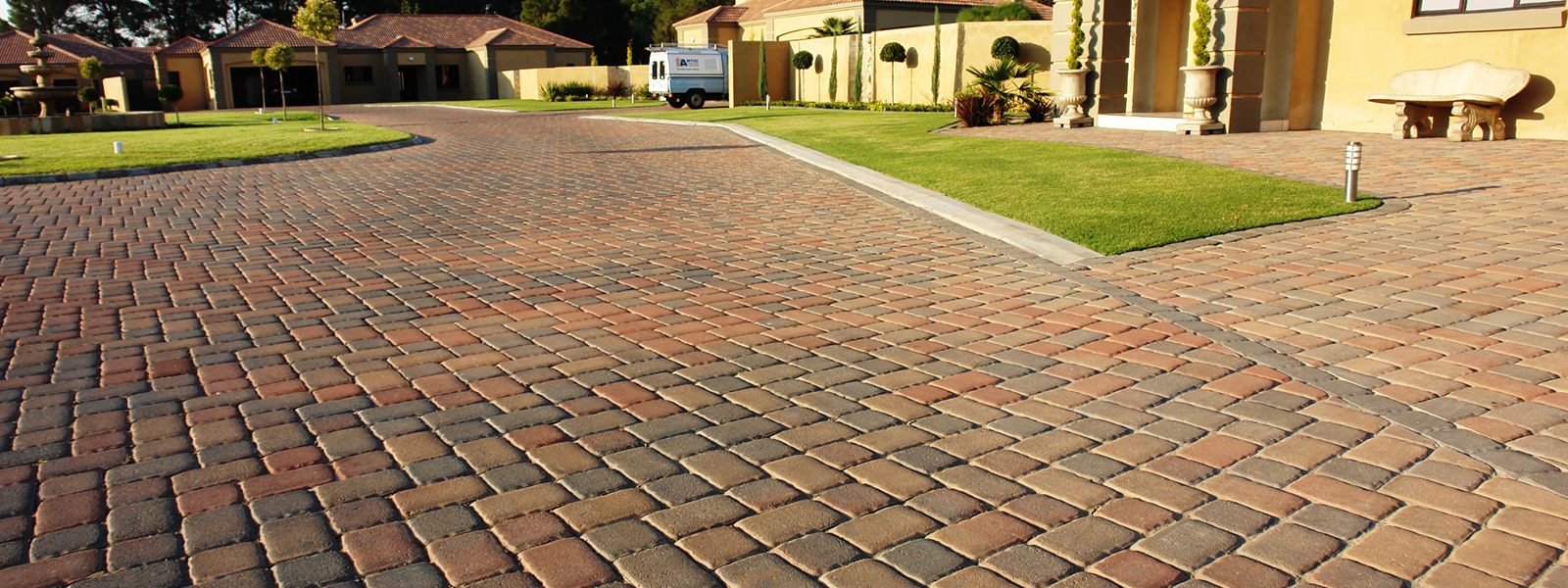 Our Paving