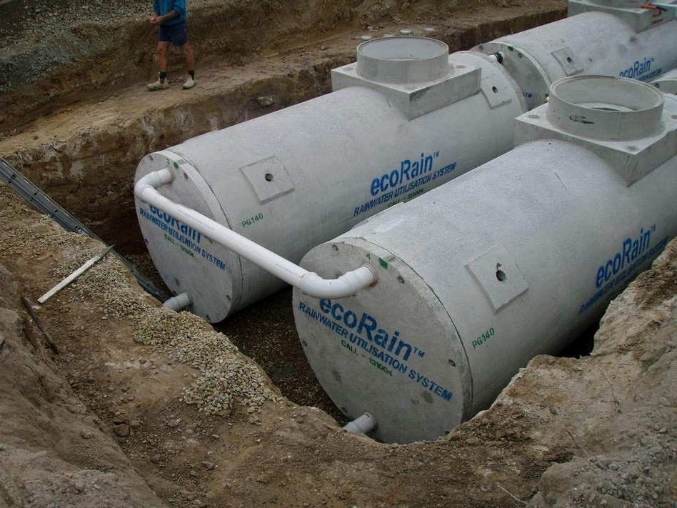 RAINWATER HARVESTING –  WHAT STANDS IN ITS WAY?